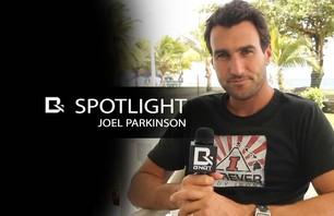 BNQT Spotlight - Joel Parkinson - Billabong Pro 2012