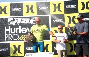 BNQT Exclusive - Hurley Pro 2012 - Event Wrap Up (Video)
