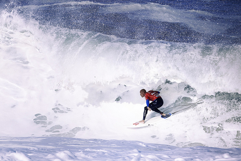 Quiksilver Pro France 2012 - Day 6 Highlights (Video)