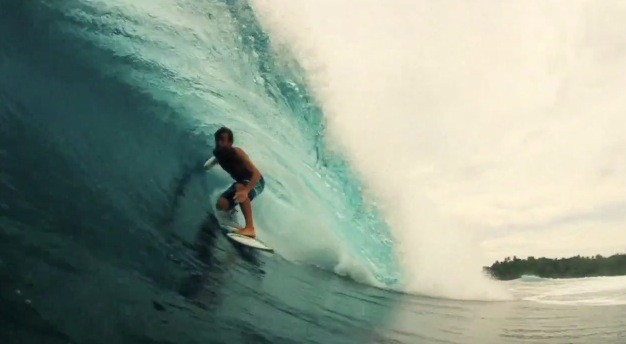 International Surfing Day presented by Reef and Xavier Rudd