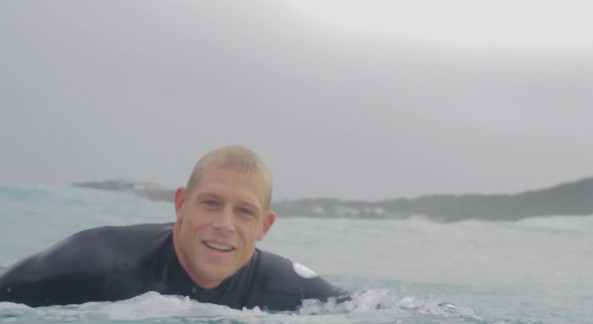 Learn to surf with 2x ASP World Champ - Mick Fanning