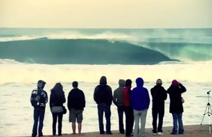 Official Teaser - 2012 Quiksilver Pro France