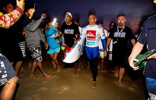 Quiksilver Pro France 2012 - Highlights - Day 7