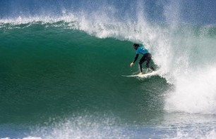 Parkinson Claims J-Bay Victory