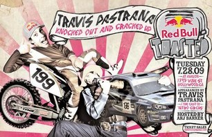 Win Tickets to Travis Pastrana\'s \
