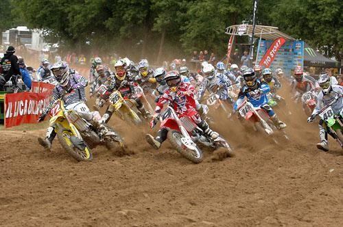 See more Motocross videos at