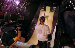 ESPN X Games 3D Movie Trailer