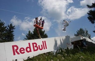Red Bull Winchmasters