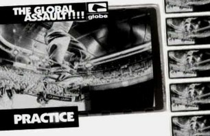 Global Assault - Intro & Practice