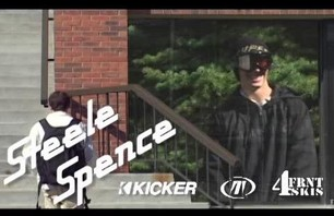 High Five - Steele Spence & Friends