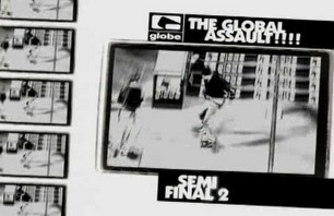 Global Assault - Semifinal 2