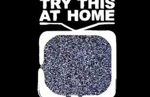 Try This At Home - Trailer