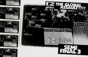 Global Assault - Semifinal 3