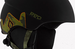 Frends and Red Collaborate on New Helmet