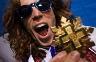 Shaun White gunning for 18th X Games Medal
