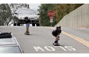 OC Skateboarders Get Skateboarding Ban Postponed