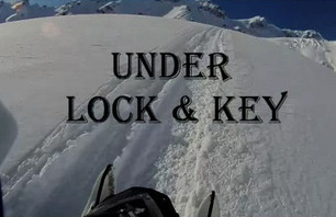 Under Lock & Key - Daryl Treadway