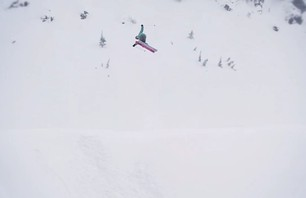 Jake Teuton 2011/12 Season Edit