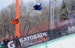 Gatorade Free Flow Tour Freeski Superpipe Finals 2011 Photo 0004