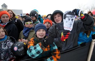 US Open Halfpipe Finals Photo 0012