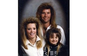 Randumb: Amazing Mullets Photo 0008