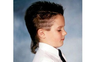 Randumb: Amazing Mullets Photo 0004