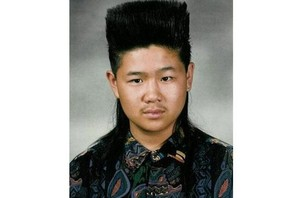 Randumb: Amazing Mullets Photo 0006