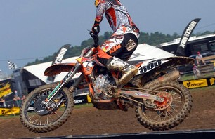 High Point 450s Gallery 2011 Photo 0003