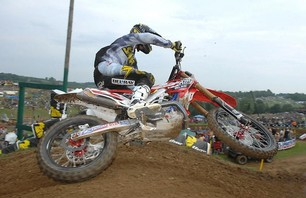 High Point 450s Gallery 2011 Photo 0005