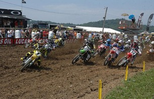 High Point 450s Gallery 2011 Photo 0007