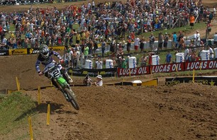 High Point 450s Gallery 2011 Photo 0008