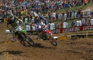 High Point 450s Gallery 2011 Photo 0009