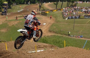 High Point 450s Gallery 2011 Photo 0012