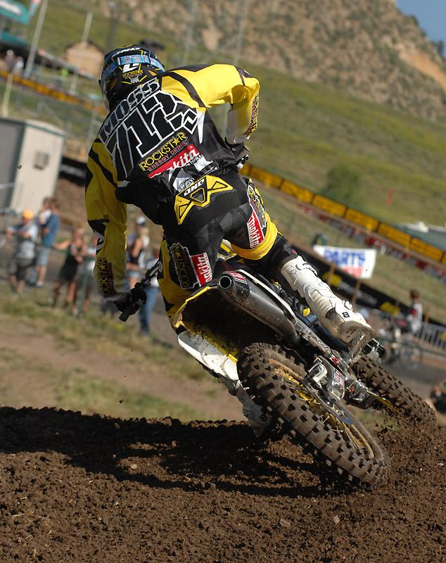 Lakewood 450 Gallery 2010