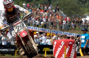 Unadilla 450 Gallery