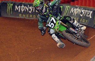 Moto Mondays: Atlanta 250 Supercross Gallery 2011 Photo 0001
