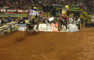 Moto Mondays: Atlanta 250 Supercross Gallery 2011 Photo 0006