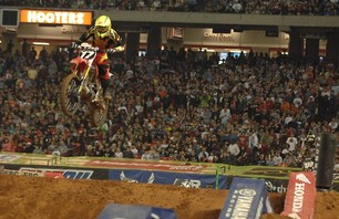 Moto Mondays: Atlanta 250 Supercross Gallery 2011 Photo 0007