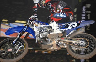 Moto Mondays: Atlanta 250 Supercross Gallery 2011 Photo 0010