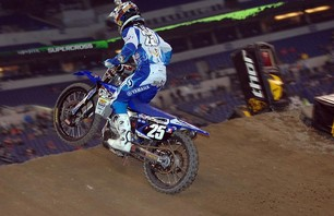 Supercross Gallery - Indy 250 2011 Photo 0001