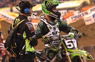 Supercross Gallery - Indy 250 2011 Photo 0003