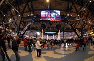 Supercross Gallery - Indy 250 2011 Photo 0004
