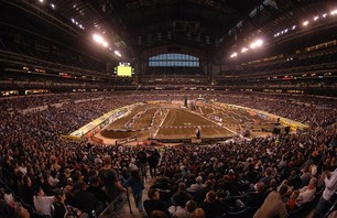 Supercross Gallery - Indy 250 2011