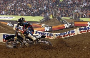 Supercross Gallery - Indy 250 2011 Photo 0007