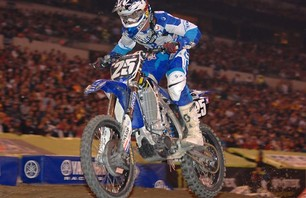 Supercross Gallery - Indy 250 2011 Photo 0010