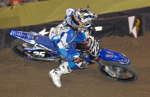 Supercross Gallery - Indy 250 2011 Photo 0011