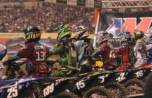 Supercross Gallery - Indy 250 2011 Photo 0012