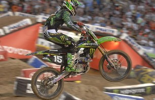 Supercross Las Vegas 2011 - 250 Gallery Photo 0012