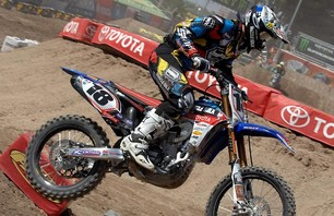 Supercross Las Vegas 2011 - 450 Gallery Photo 0004