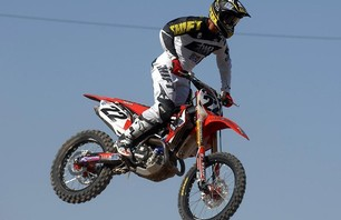 Supercross Las Vegas 2011 - 450 Gallery Photo 0007